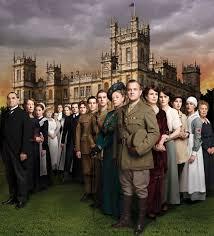 Downton Abbey Halloween Costume Michelle Dockery Talks Downton Abbey Season 2 Collider