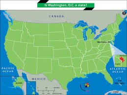 washington dc map puzzle us map of states washington dc 1200px washington d c in united