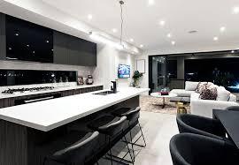 modern kitchen black cabinets beautiful black kitchen cabinets design ideas designing idea