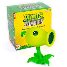 plants vs zombies lawn ornament roobix