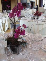 Orchid Decorations For Weddings Wedding Flowers Breakaway Flower Wedding Centerpieces