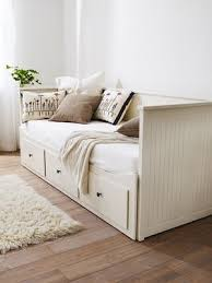 Side Bed Frame Ikea Day Bed I Really Want This Drawers For Storage And