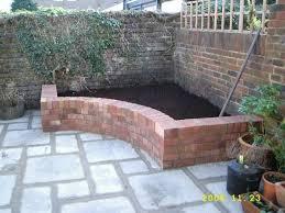Outdoor Bench Seat Designs by Best 25 Concrete Garden Bench Ideas On Pinterest Concrete