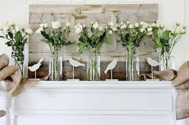 mantel decorating ideas thistlewood farm