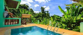 vista villa private pool patong beach thailand