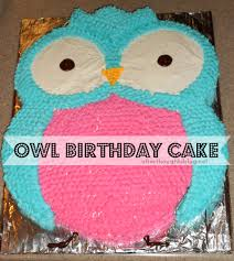 owl birthday cakes who whoo turned seven the owl birthday cake afterthoughts