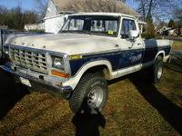79 ford f150 4x4 for sale 1979 ford f 150 pictures cargurus