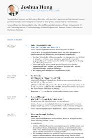 Example Resume Sales by Sales Director Resume Samples Visualcv Resume Samples Database