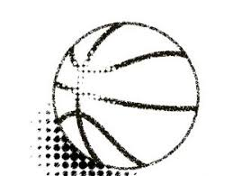 basketball sketch free vector free vectors ui download