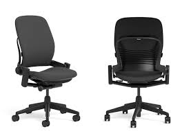 Steelcase Chairs Steelcase Leap Ergonomic Office Chair Shop Human Solution