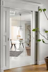 Home Decor Sliding Doors Elegant Nordic Home Decor Style