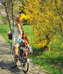 the cyclechic blog cyclechic cycle chic orchestral manoeuvres bike chic pinterest cycle