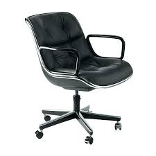 chaise de bureau knoll de fauteuil de bureau de fauteuil de bureau