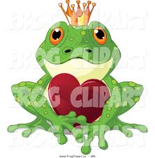 royalty free stock frog designs of cute animals
