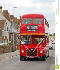 double decker party bus london bus wedding editorial photography image of coaches 54681252