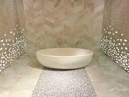 Marble Tile Bathroom by Indoor Tile Bathroom Wall Marble Crema Grecia Classico L