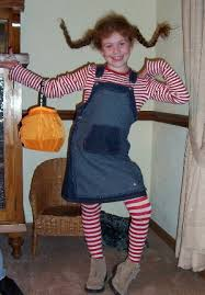 Pippi Longstocking Halloween Costumes Halloween Hair Styles Hairstyle Blog