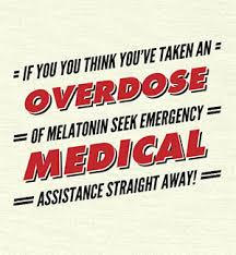 how long before bed should you take melatonin can you overdose on melatonin dosage and possible side effects