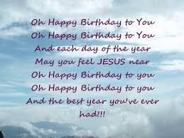 christian birthday song wmv