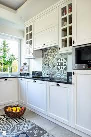 17 New Home Staging Cuisine Rustique