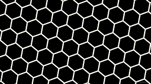 white and black wallpaper www xmple com wallpaper beehive white honeycomb he