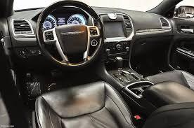 chrysler steering wheel 2011 chrysler 300 300c stock 595925 for sale near sandy springs