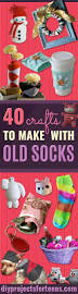 Halloween Crafts For Teenagers Best 25 Sock Crafts Ideas On Pinterest Sock Animals Cat Crafts