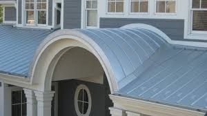 Cost Of A Copper Roof by Metal Roofing Contractor Title Roofing In Plano Tx