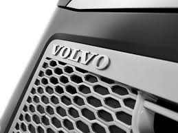 volvo new logo exclusive vecv lines up new models with hybrid amt tech