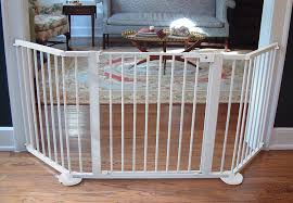Baby Gate Hardware Amazon Com Cardinal Gates Versagate White Indoor Safety Gates