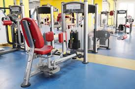 how to lubricate weight machines livestrong com