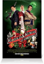 A Very Harold and Kumar Christmas ()