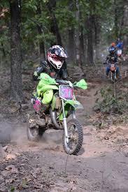 enduro motocross racing arkansas hare scramble championship series woods racing in the