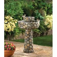 Backyard Fountains For Sale by Garden Fountains Fountain Pumps Sears