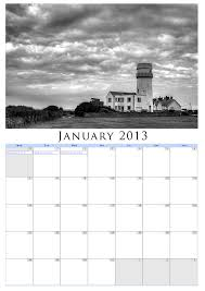 making an easy photo calendar in photoshop eric renno