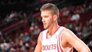 chandler parsons hairstyle chandler parsons to play for mavs abc news