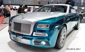 mansory wraith update1 superlux style vote mansory bentley flying spur vs