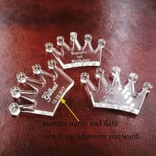 crown table decorations promotion shop for promotional crown table