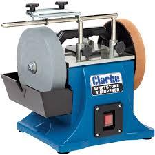 draper ghd200 200mm heavy duty bench grinder 230v machine mart