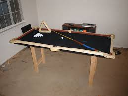 outdoor pool table diy pictures
