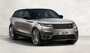 new land rover velar new 2018 range rover velar prices and specs revealed
