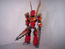 tahu master of fire revamp lego creations the ttv message