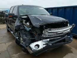 totaled for sale totaled 2014 ford f150 for sale in tx grand prairie lot 42813716