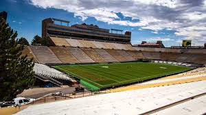 Folsom Field Map Cu Boulder Folsom Field Youtube