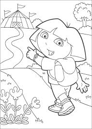 Going To Circus Coloring Page Hello Kitty On Pages Animal Circus Coloring Page
