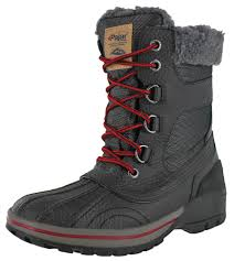 s winter hiking boots canada pajar canada burman s winter boots duck waterproof ebay
