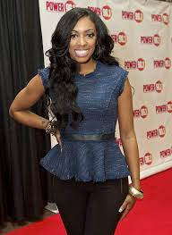 what type of hair does porsha stewart wear porsha stewart twitter messages reality star doing well after