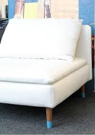 ikea sofa hacks soderhamn with pretty pegs sofabed ideas pinterest ikea hack