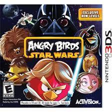 angry birds star wars nintendo 3ds walmart com