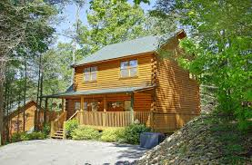 gatlinburg cabin rental rustic elegance 422 2 bedroom